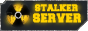 Баннер сайта Stalker Server